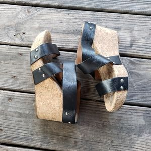 Lucky Brand Maldaz wedges